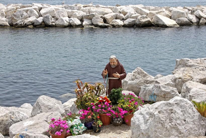 Свіжий погляд. Мандрівка до Неаполя з UA-Футбол - изображение 2