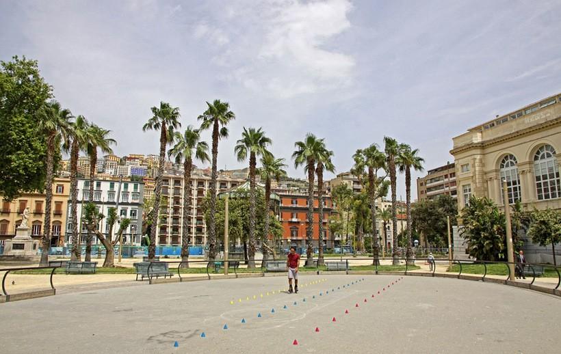 Свіжий погляд. Мандрівка до Неаполя з UA-Футбол - изображение 4