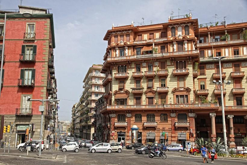 Свіжий погляд. Мандрівка до Неаполя з UA-Футбол - изображение 5