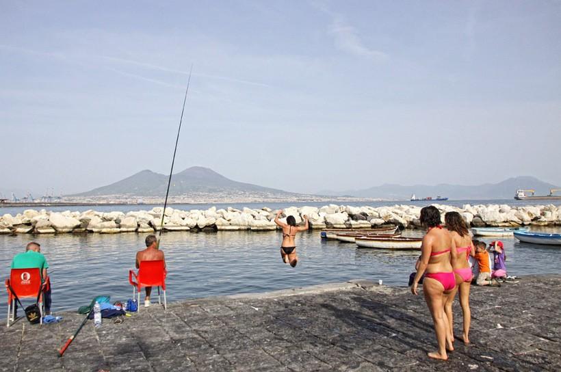 Свіжий погляд. Мандрівка до Неаполя з UA-Футбол - изображение 6