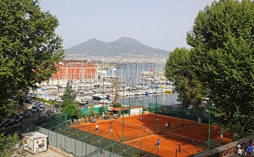 Свіжий погляд. Мандрівка до Неаполя з UA-Футбол - изображение 7