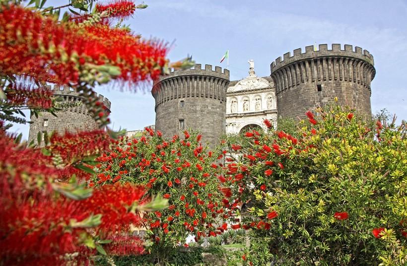 Свіжий погляд. Мандрівка до Неаполя з UA-Футбол - изображение 9