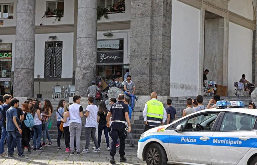 Свіжий погляд. Мандрівка до Неаполя з UA-Футбол - изображение 10