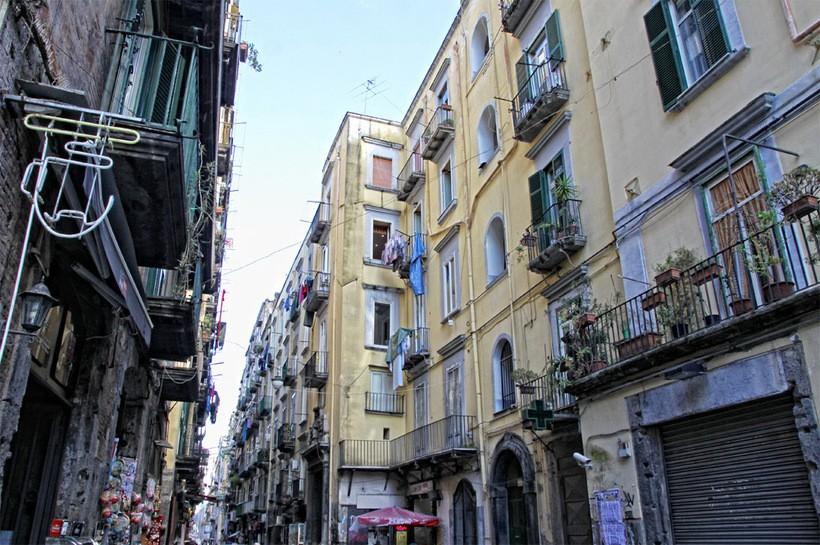 Свіжий погляд. Мандрівка до Неаполя з UA-Футбол - изображение 14