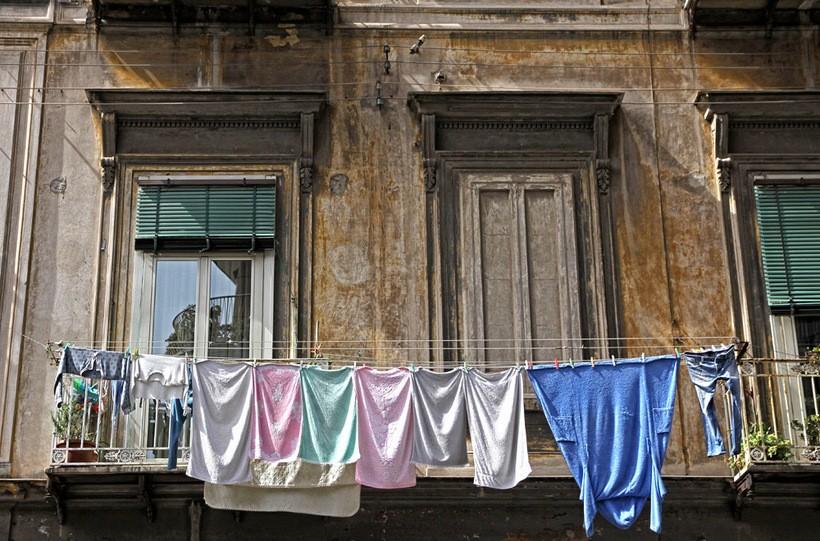 Свіжий погляд. Мандрівка до Неаполя з UA-Футбол - изображение 15