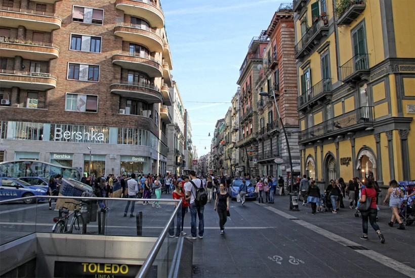 Свіжий погляд. Мандрівка до Неаполя з UA-Футбол - изображение 17