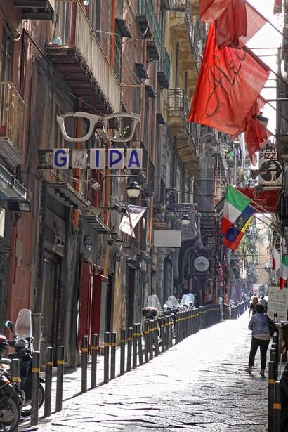 Свіжий погляд. Мандрівка до Неаполя з UA-Футбол - изображение 18