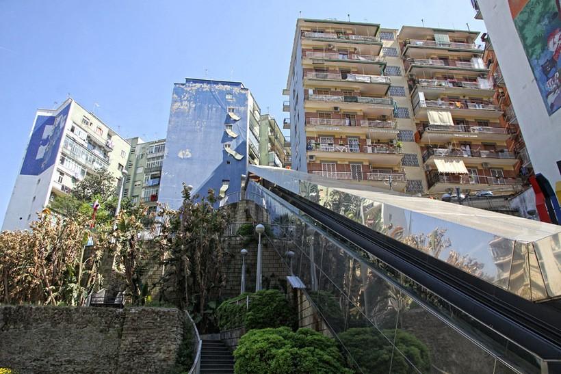 Свіжий погляд. Мандрівка до Неаполя з UA-Футбол - изображение 20