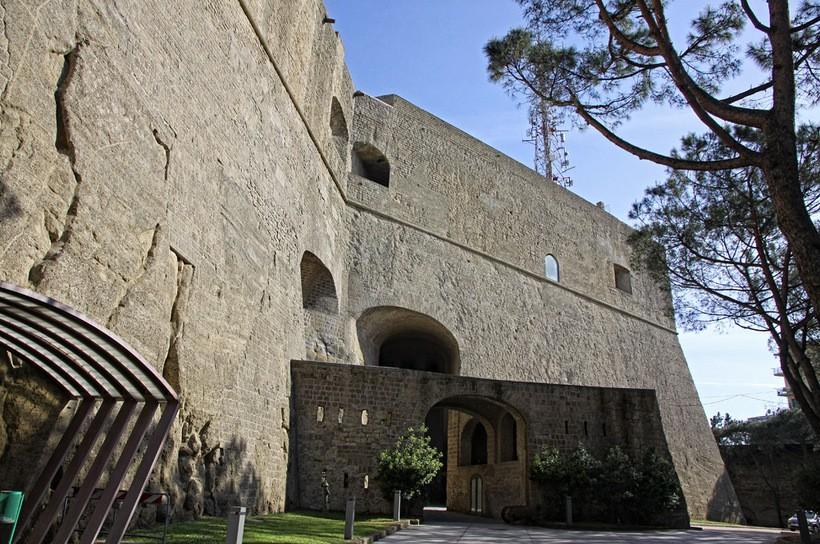 Свіжий погляд. Мандрівка до Неаполя з UA-Футбол - изображение 21