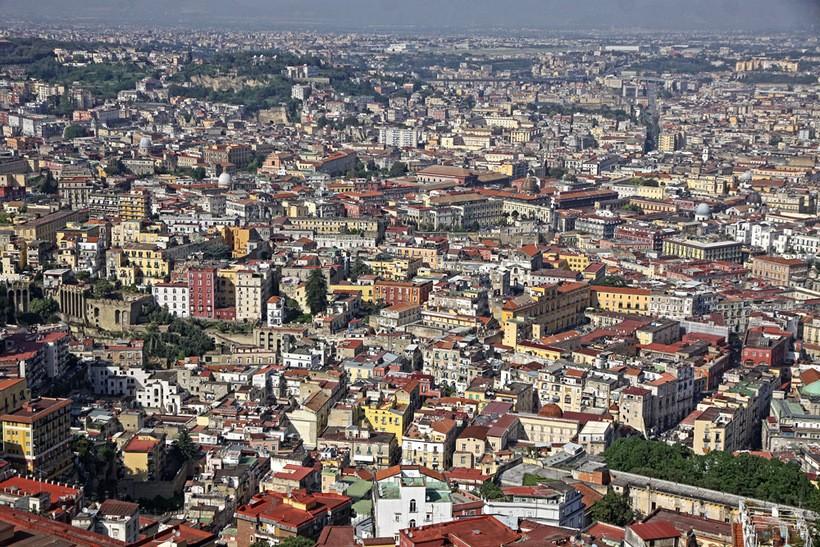 Свіжий погляд. Мандрівка до Неаполя з UA-Футбол - изображение 22