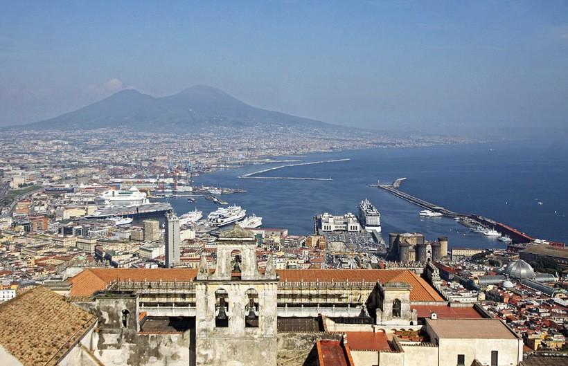 Свіжий погляд. Мандрівка до Неаполя з UA-Футбол - изображение 23