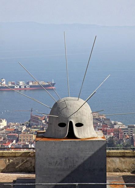 Свіжий погляд. Мандрівка до Неаполя з UA-Футбол - изображение 32