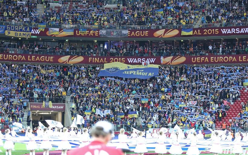 Редакция UA-Футбол поздравляет читателей с Новым годом - изображение 2