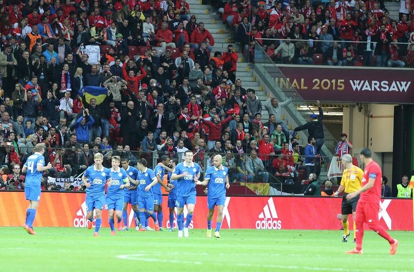 Фінал Ліги Європи. Дніпро - Севілья - 2:3. Драма, але не трагедія - изображение 6