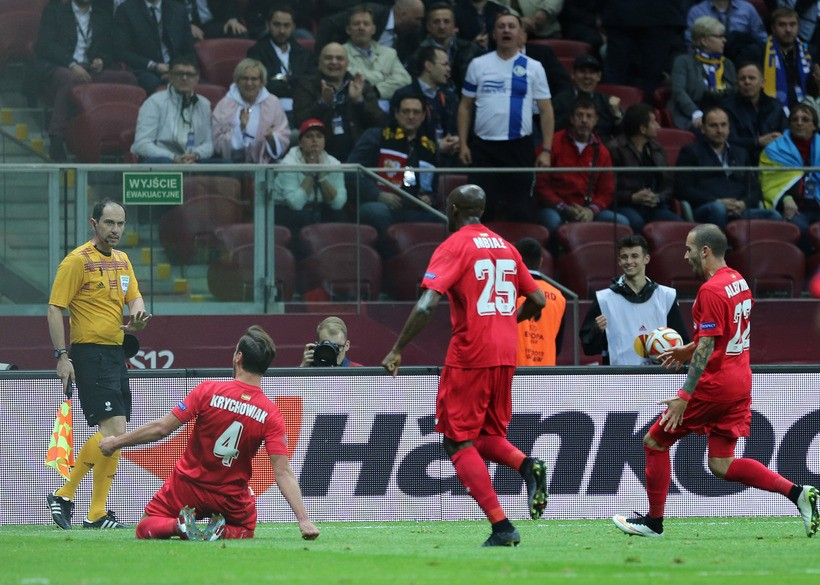 Фінал Ліги Європи. Дніпро - Севілья - 2:3. Драма, але не трагедія - изображение 7