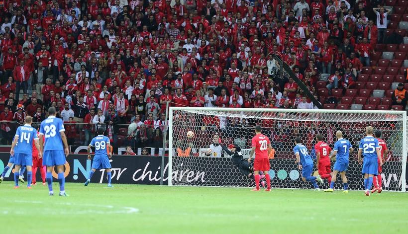 Фінал Ліги Європи. Дніпро - Севілья - 2:3. Драма, але не трагедія - изображение 9