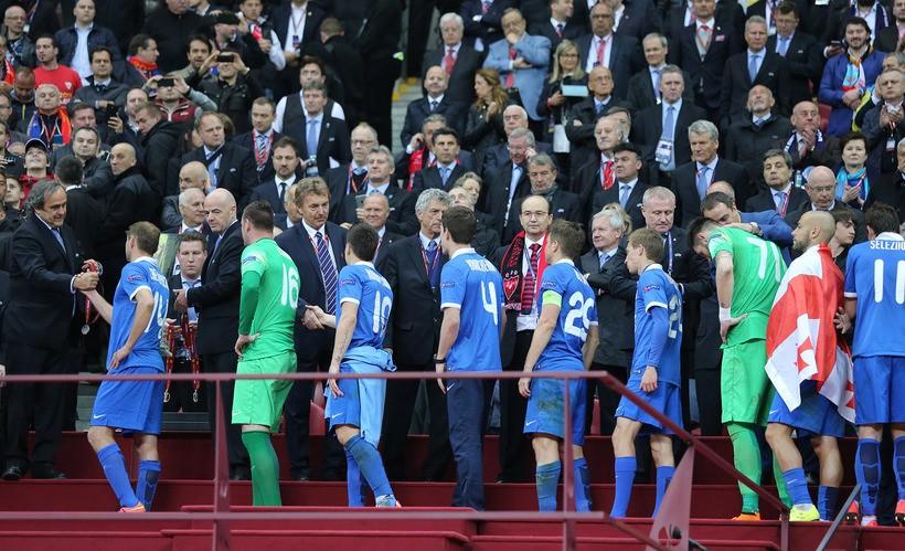 """Операция """"деолигархизация"""" украинского футбола - изображение 3"""