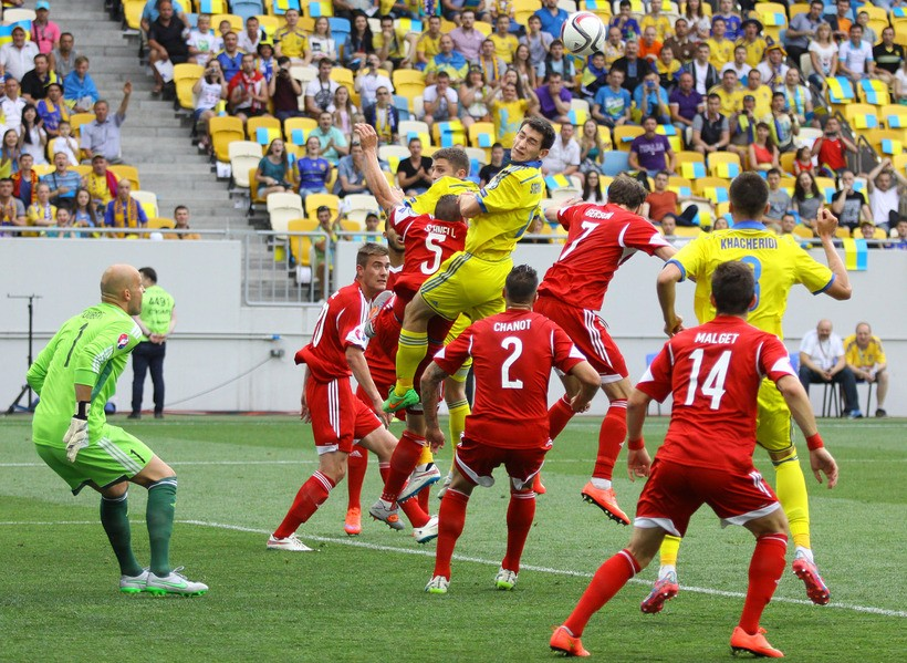 Люксембург - Украина. Анонс и прогноз на матч квалификации Евро-2020 - изображение 1