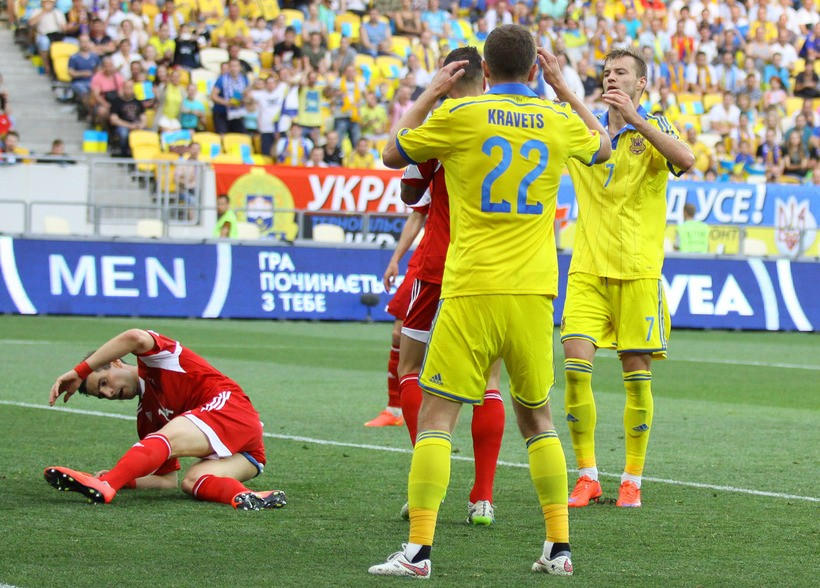 Люксембург - Украина. Анонс и прогноз на матч квалификации Евро-2020 - изображение 4