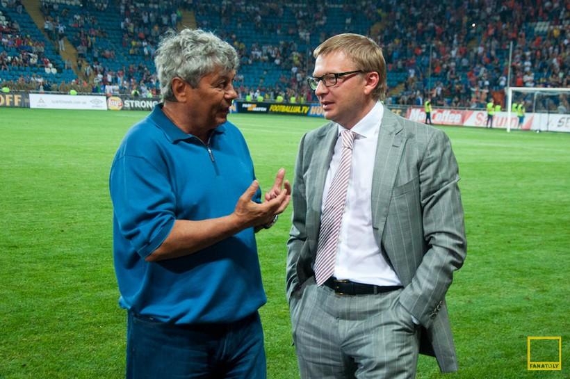 """Операция """"деолигархизация"""" украинского футбола - изображение 2"""
