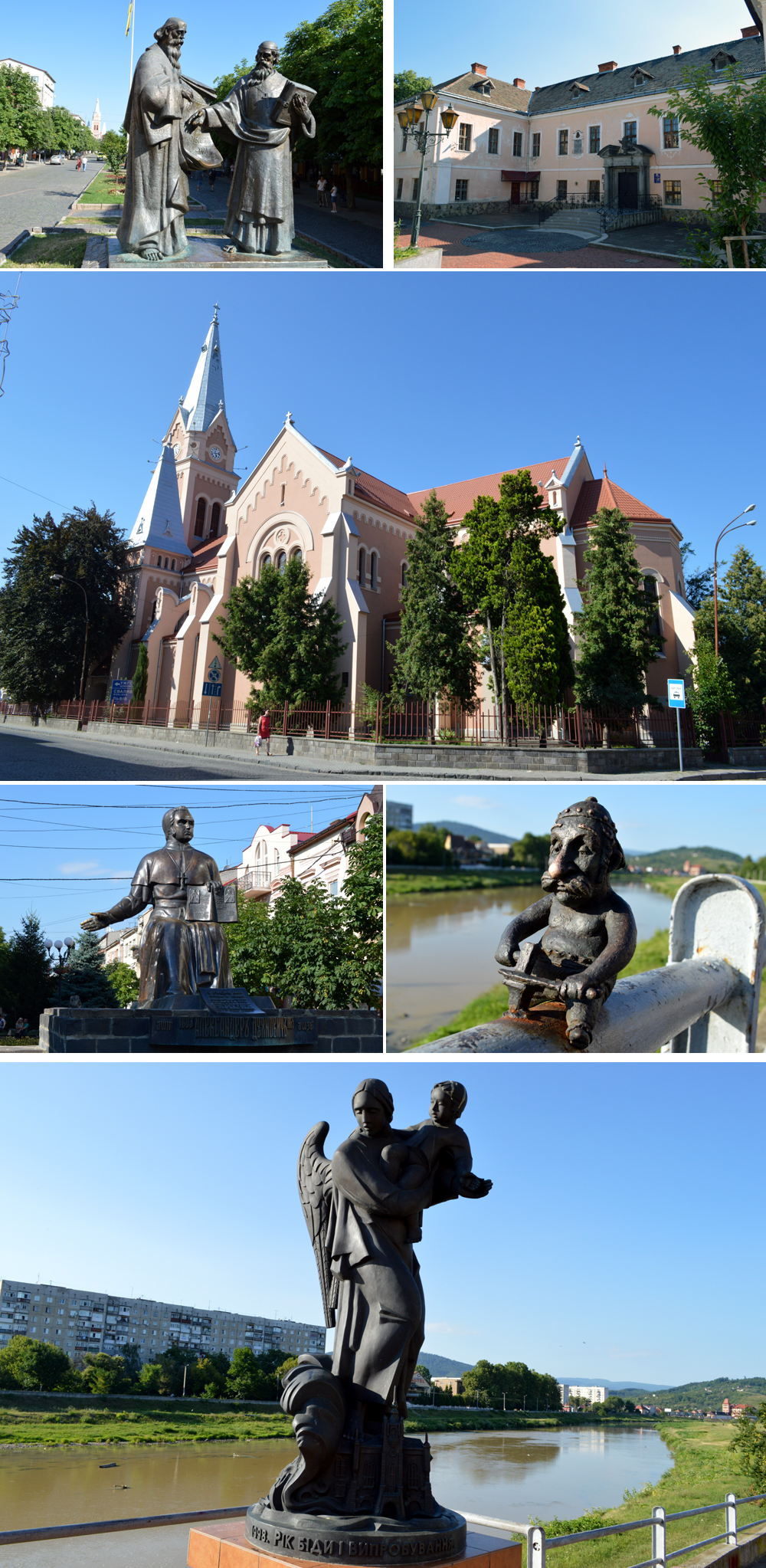 Най жиє Гуцулія. Карпатское путешествие с UA-Футбол - изображение 24