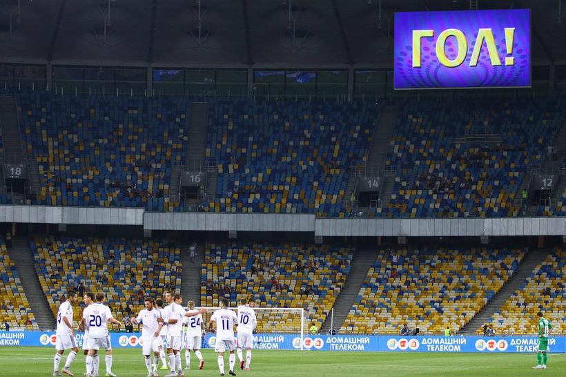 Динамо - Карпаты 3:0. Кто-то, выйдя из дома, попадет под машину - изображение 7
