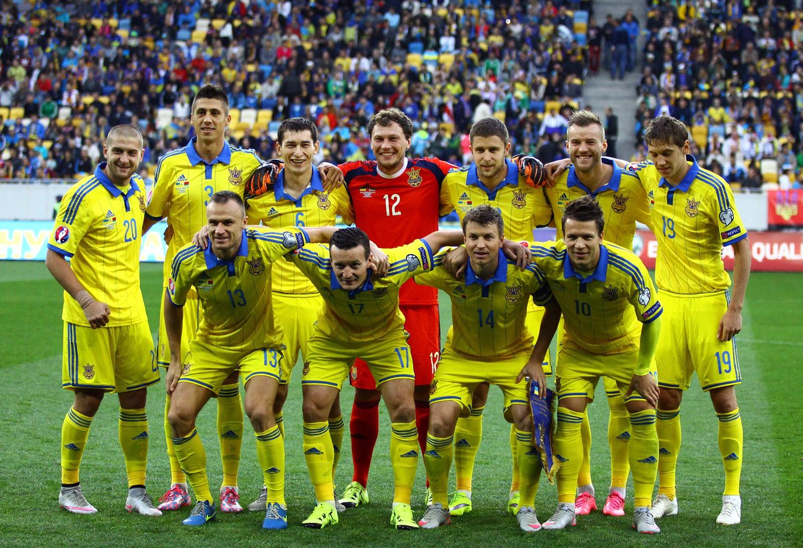 Украина на ЕВРО-2016: какие желания совпадают с возможностями? - изображение 1
