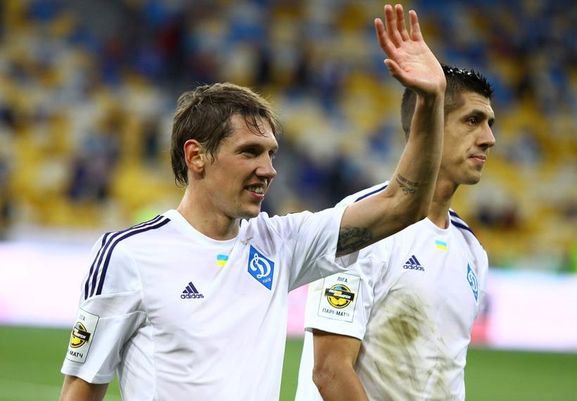 Игрок месяца по версии UA-Футбол. Лучший в сентябре - Евгений Селезнев - изображение 12