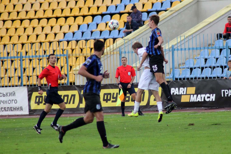 Герой футбольного дня. Сергей Бойко - изображение 2