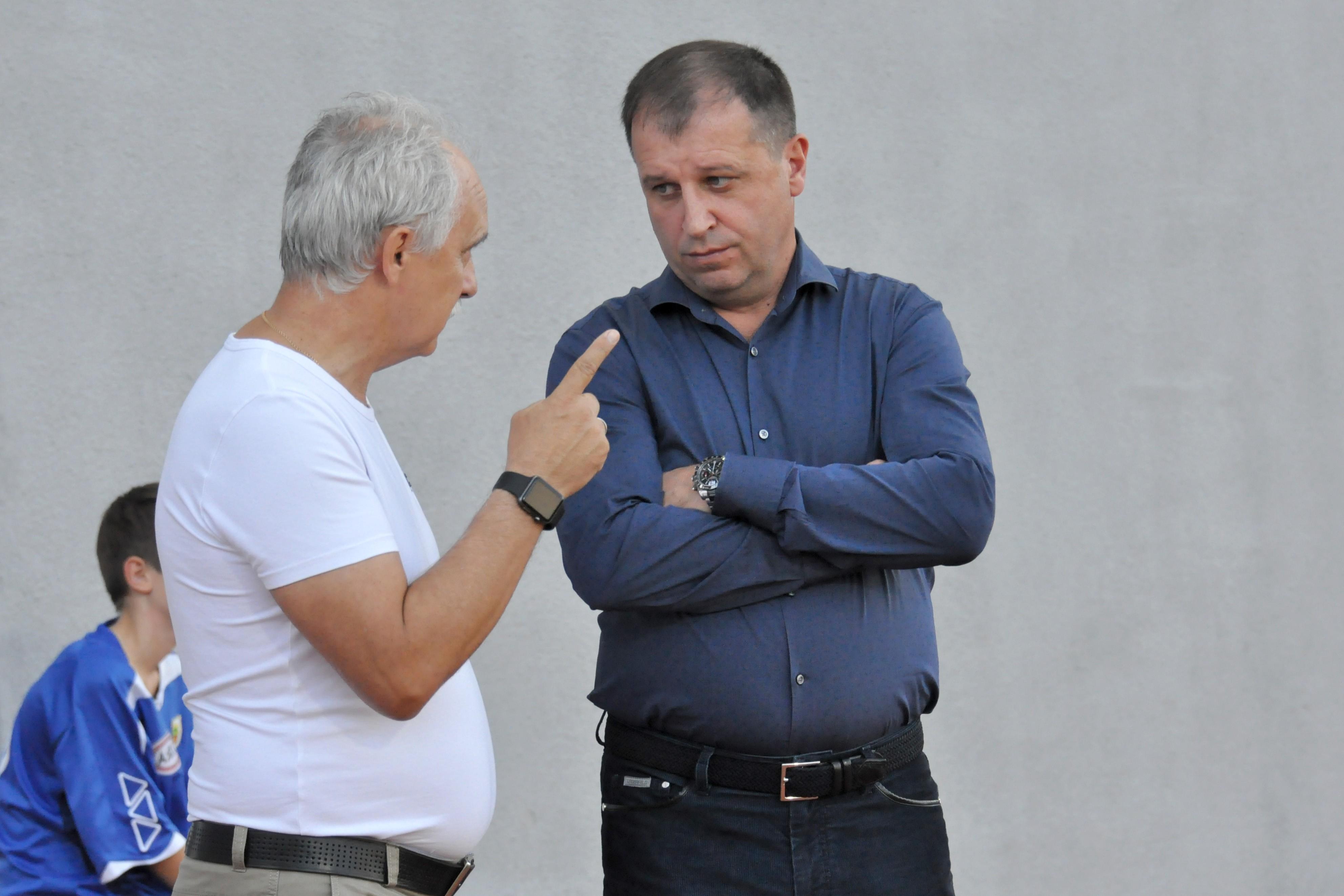 Юрий Вернидуб: Если Керницкий считает себя честным и мудрым человеком, пусть скажет правду - изображение 4