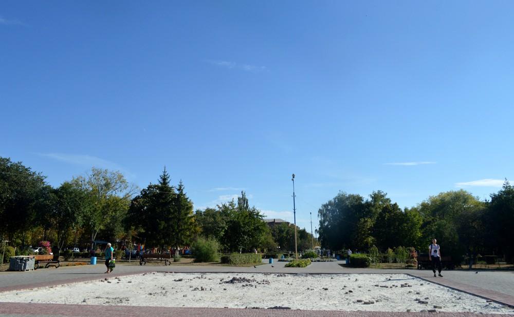 Козацькі корені і галицькі кумири. Мандрівка до Олександрії з UA-Футбол - изображение 6