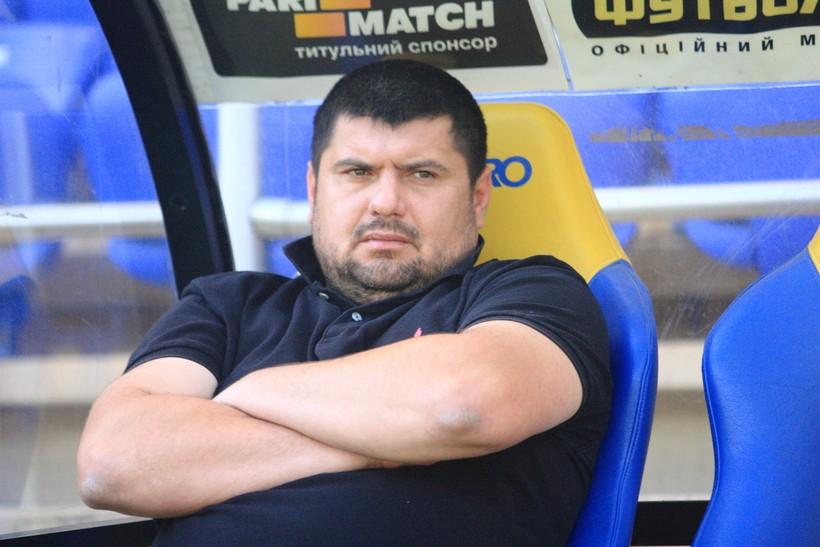 Владимир Мазяр: Игрока Мазяра в своей команде видеть не хотел бы. У него футбол был на втором плане - изображение 4