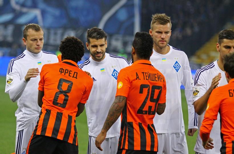 """Операция """"деолигархизация"""" украинского футбола - изображение 4"""