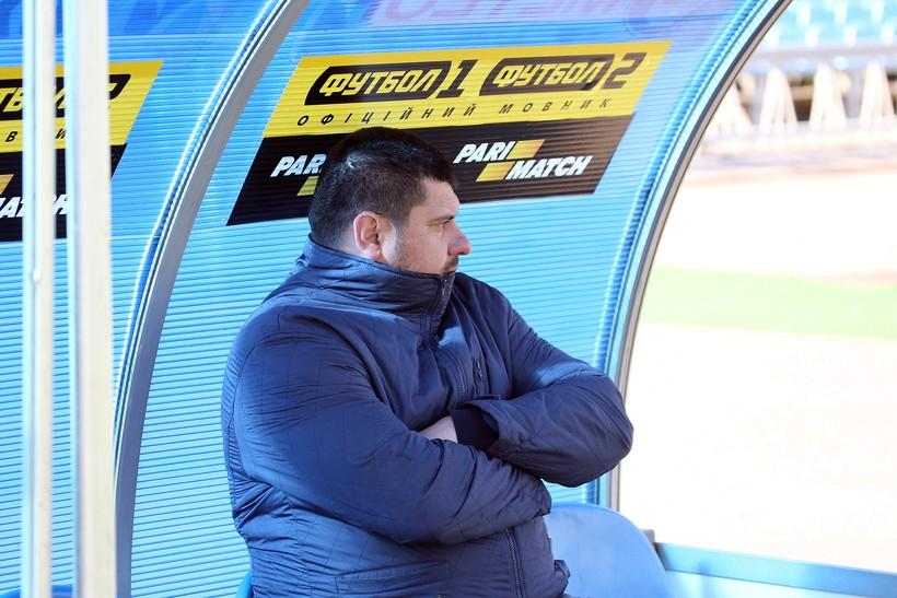Владимир Мазяр: Игрока Мазяра в своей команде видеть не хотел бы. У него футбол был на втором плане - изображение 3