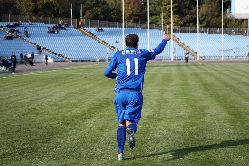 Игрок месяца по версии UA-Футбол. Алекс Тейшейра - лучший в октябре - изображение 12