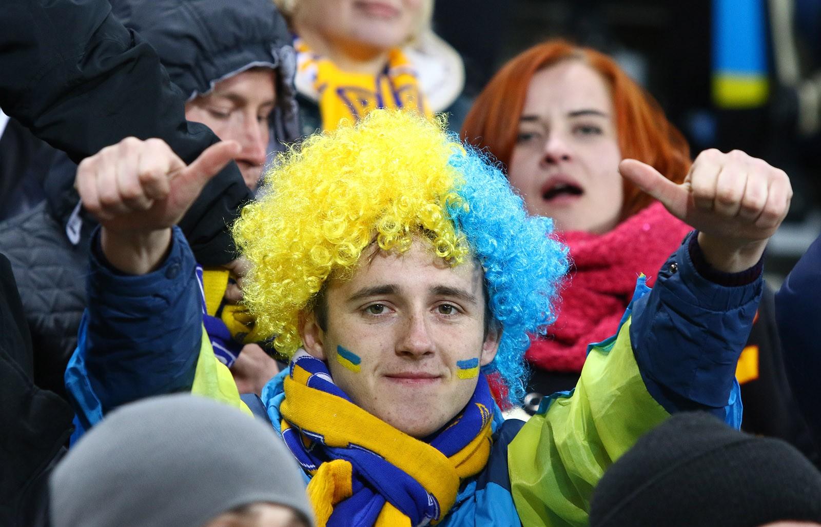 Любите украинское. Украина как центр футбольного туризма - изображение 2