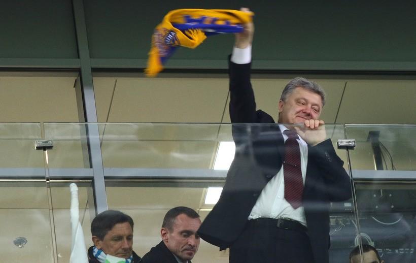 Отбор Евро-2016. Украина - Словения 2:0. Львов будет гулять всю ночь! - изображение 13