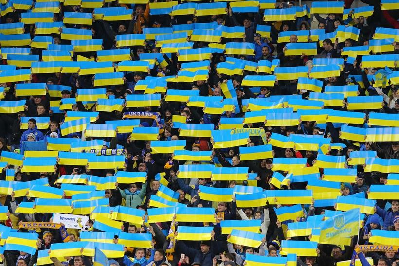 Отбор Евро-2016. Украина - Словения 2:0. Львов будет гулять всю ночь! - изображение 3
