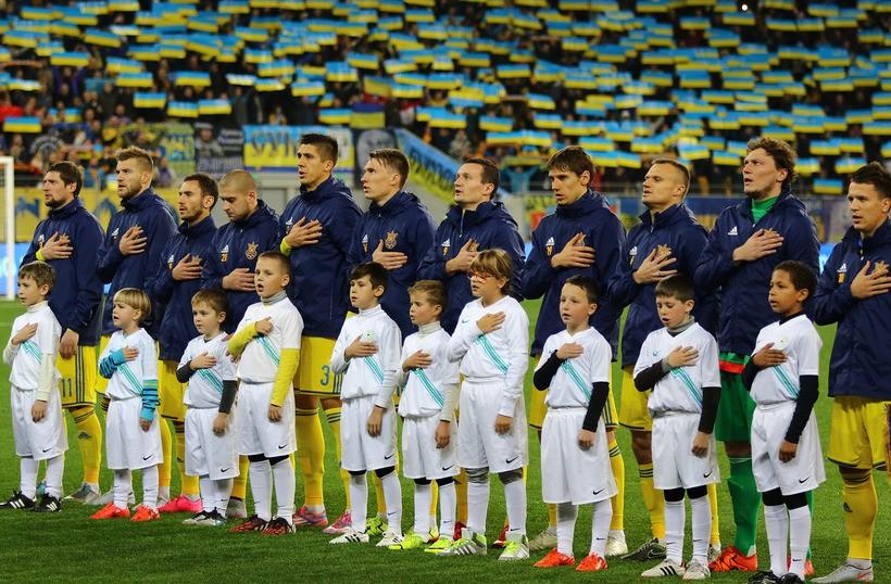 Отбор Евро-2016. Украина - Словения 2:0. Львов будет гулять всю ночь! - изображение 4
