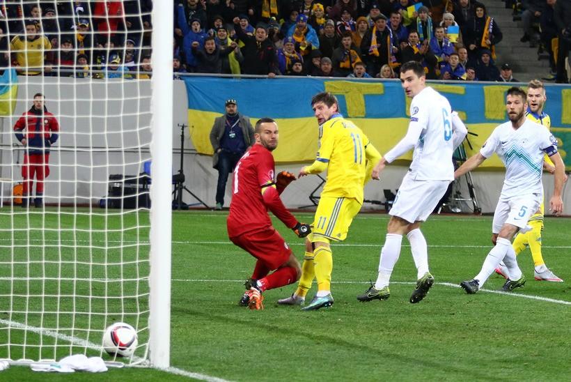 Отбор Евро-2016. Украина - Словения 2:0. Львов будет гулять всю ночь! - изображение 8