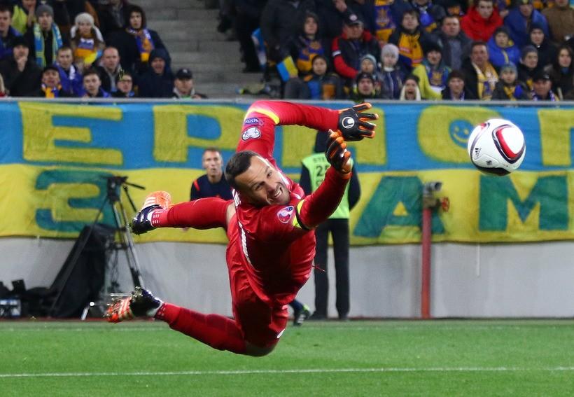 Отбор Евро-2016. Украина - Словения 2:0. Львов будет гулять всю ночь! - изображение 11