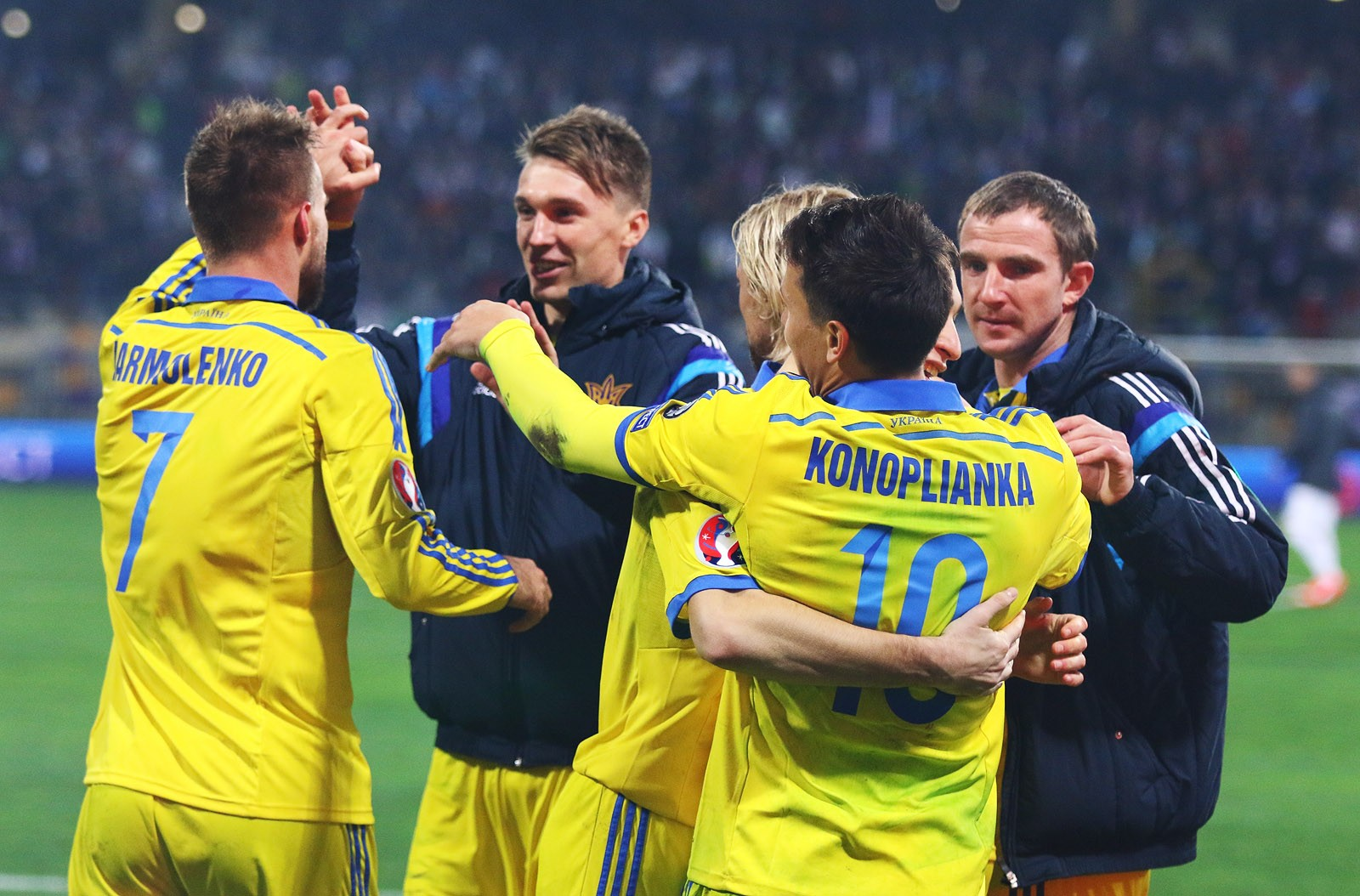Украина на ЕВРО-2016: какие желания совпадают с возможностями? - изображение 4