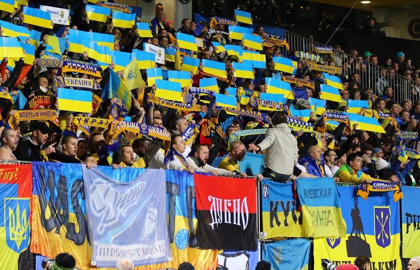 Відбір до Євро-2016. Словенія - Україна - 1:1. Команда бійців - изображение 6
