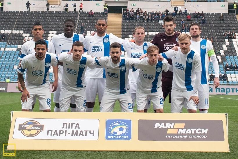 Лига Пари-Матч. Черноморец - Днепр 0:0. Поиски собственного я - изображение 4