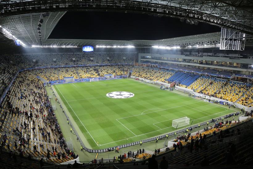 Лига чемпионов. Шахтер - Реал 3:4. С барского плеча - изображение 3