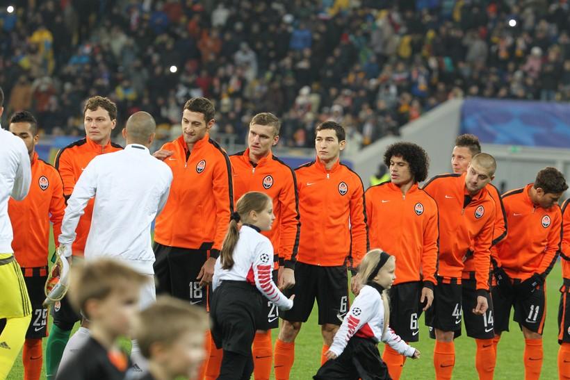 Лига чемпионов. Шахтер - Реал 3:4. С барского плеча - изображение 4