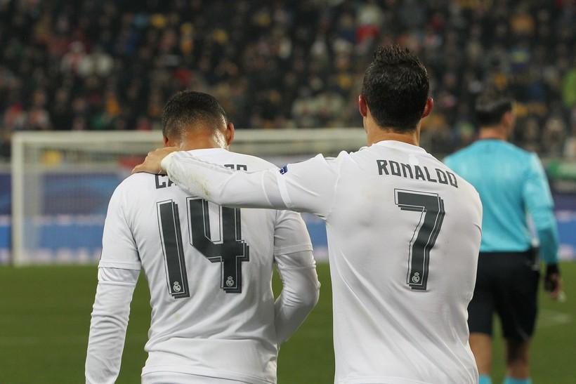Лига чемпионов. Шахтер - Реал 3:4. С барского плеча - изображение 9