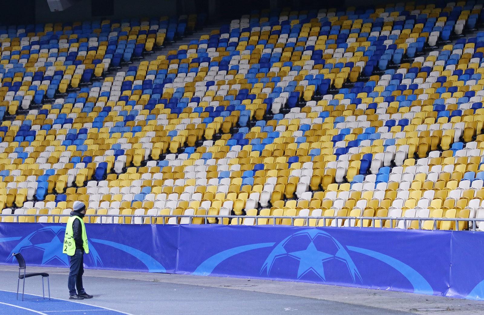 Герой футбольного дня. Игорь Суркис - изображение 1