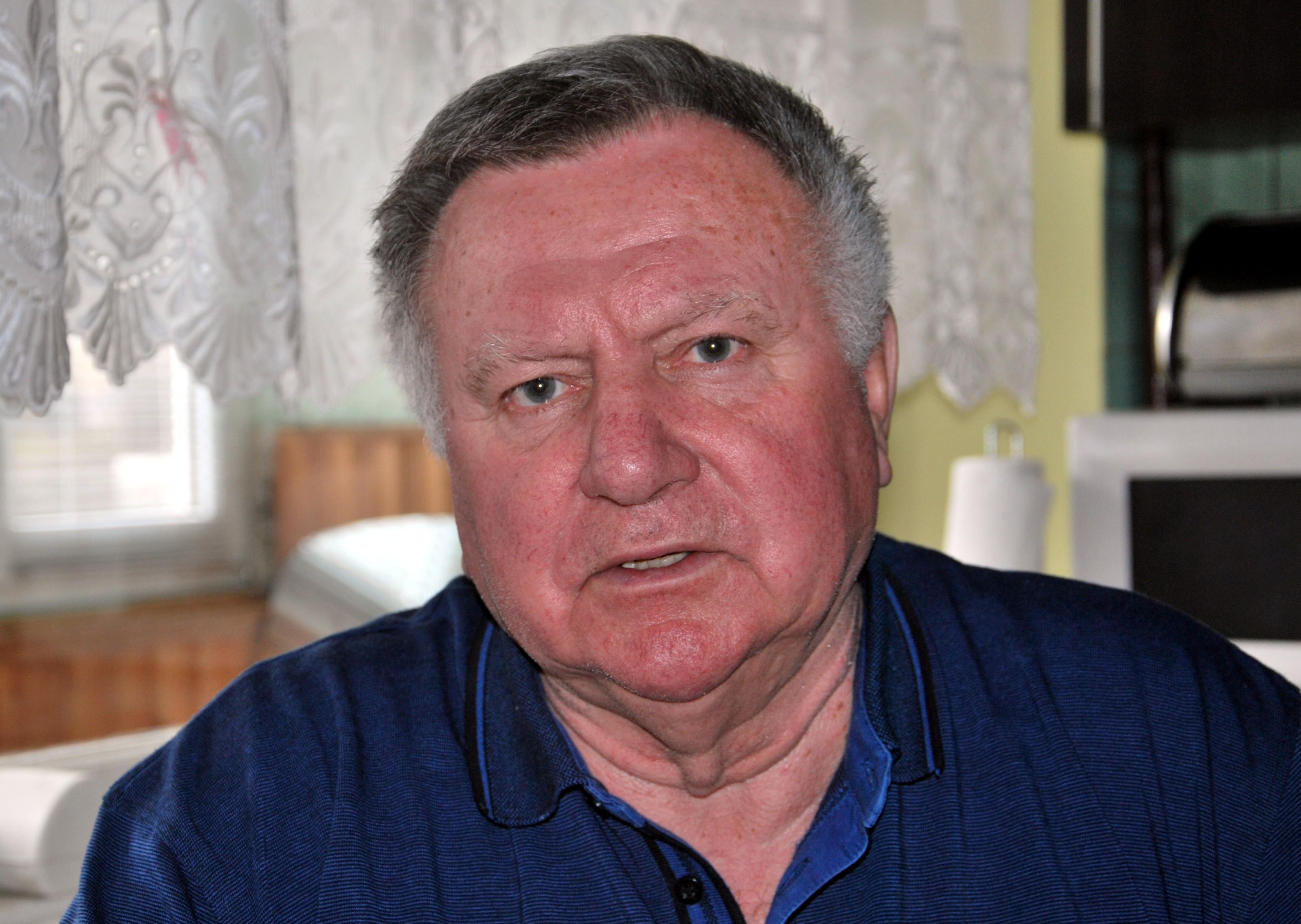 Евгений Лемешко. Не говоря прощай - изображение 7