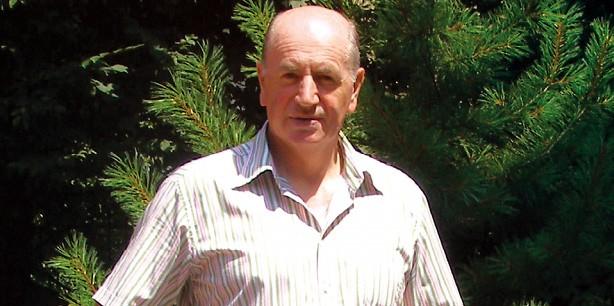 Евгений Лемешко. Не говоря прощай - изображение 3